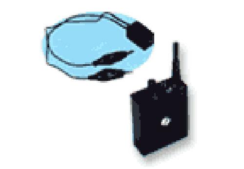 Kit microfonos y receptor grabadoras