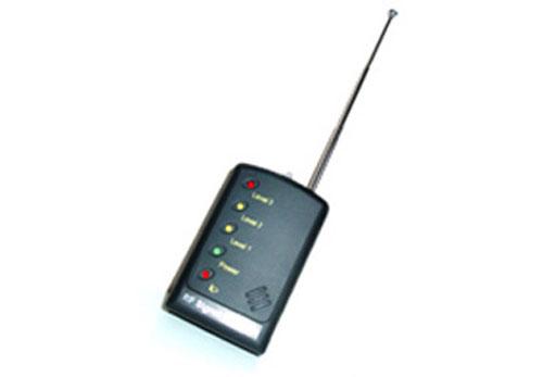 Detector de micros y transmisores