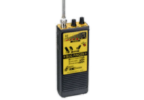 Detector de microfonos