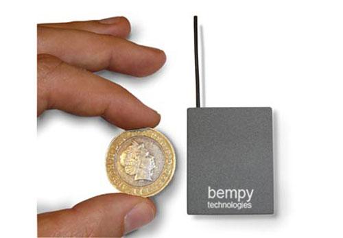 Microfono GSM VIP de Bolsillo
