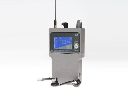 Detector Microfonos Pro