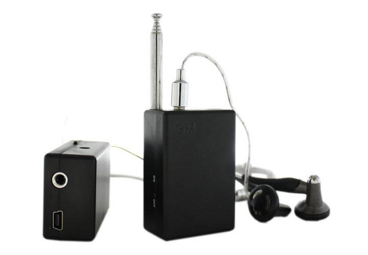 Kit Microfono Receptor UHF BP9