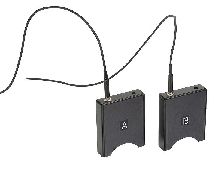 Mini Microfono a baterias BMP4