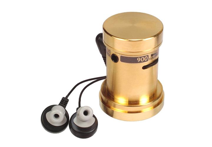 Micrófono de Pared Compacto Bempy 900