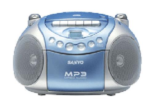 Microfono GSM Oculto en RadioCD