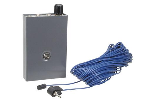 Sistema de Microfono Remoto Cableado