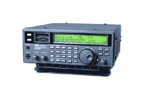 Scanner profesional base 10 khz a 3000 mhz