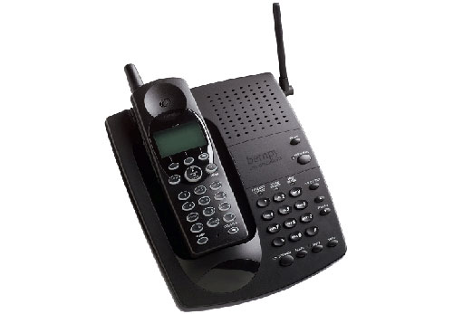 Microfono GSM Oculto en Telefono
